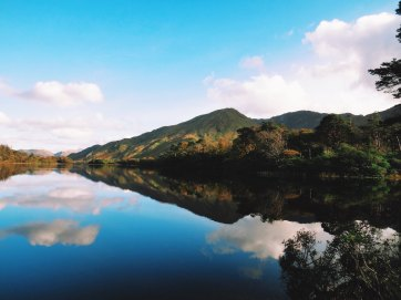 Pollacapall Lough